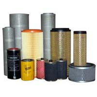 Oil Filters & Machinery