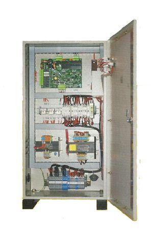 Reliematic Elevator Controller