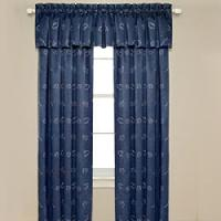 Valance Curtain