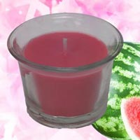 Aroma Cup Candles