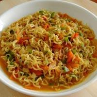Maggi Masala Noodles