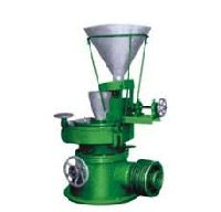 rubber grinding machine