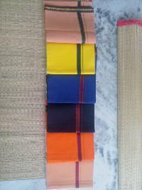 Colour dhoti