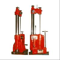 Cylinder Re Boring Machines
