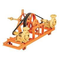 Gearbox Drivan Tractor Pumps