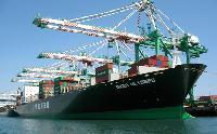 Marine Transportation Service