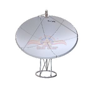 240 CMS Satellite Dish Antenna