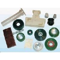 Textile Machinery Plastic Spare Part