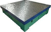 Cast Iron Surface Plates