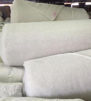 Polyester Staple Fiber Wadding Sheet