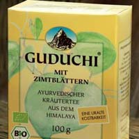 Guduchi Herbal Tea