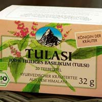 Tulasi Herbal Tea