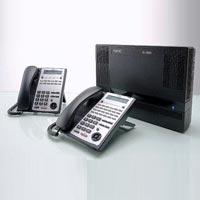 Nec Intercom Systems