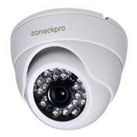 Zoneck Pro Dome Camera