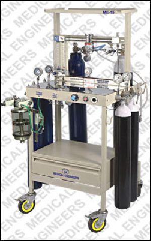 Anesthesia Machine Major