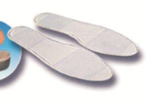 Gel Foot Care Range Plain Insole
