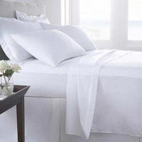 Cotton Hotel Bed Sheets