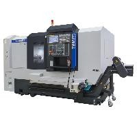 Technospiro Cnc Machine
