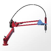 Tecnospiro Tapping Arm Machine