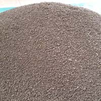 Granular Organic Fertilizer