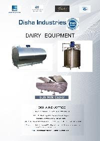 Dairy Project