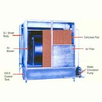 Air Cooling System