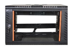 EMS 6U X 600W X 600D Wall Mount Rack
