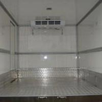 Freezer Vehicle Rental Services