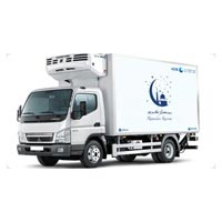 Reefer Trucks Services