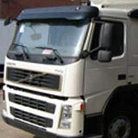 Refrigerated Trucks Rental Services