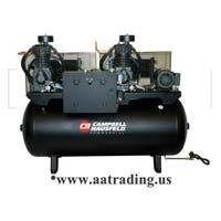 New Air Compressor