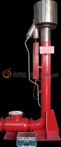 Flare Ignition System