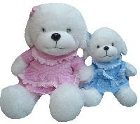 Mothers Day Gift, Plush Teddy Bear