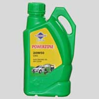 Semi Synthetic Diesel Engine Oil