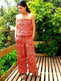 Summer Garments