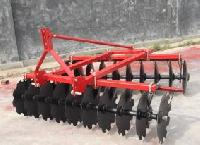 Agricultural Machinery, Disc Harrow