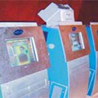 Bus Information Display System