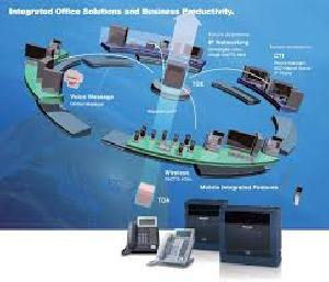 Industrial Automation Equipments