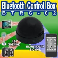 Bluetooth To Ir Adapter With App