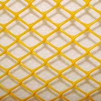 Light Plastic Gauge Net