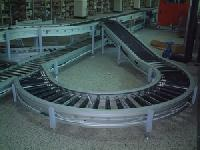 Roller Conveying System