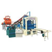 Full Automatic Brick Making Machine