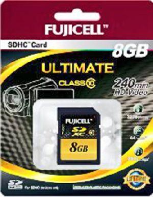 Fujicell Sd Memory Cards Eye-fidelity