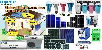 Solar Products Eye Fidelity