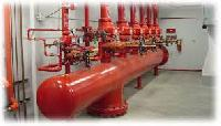 Gas Flooding System