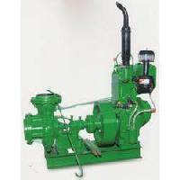 Agriculture Water Pump Set Spare Parts