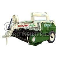 Paddy Straw Chopper Shredder