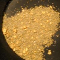 Gold Mine Tailings, Gem Stones