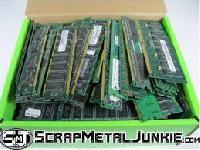 Computer Rams Scraps