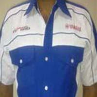 Automobile Industry Uniform